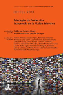 Anuario Obitel 2014