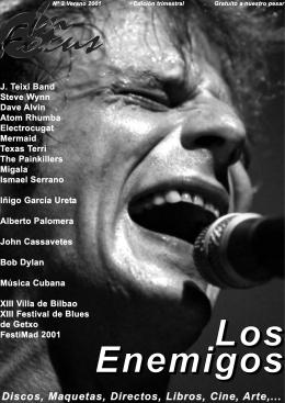 00. In Focus Fanzine 2. Verano 2001 (PDF, 3.033KBs)