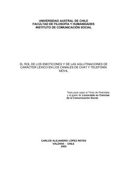 8 - Tesis Electrónicas UACh - Universidad Austral de Chile