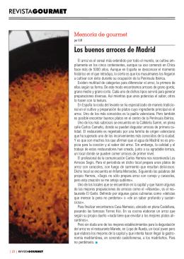 Maquetación 1 - revista gourmet