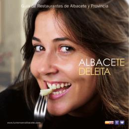 Guía de restaurantes de Albacete y provincia