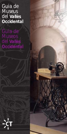 Guia de museus del Vallès Occidental