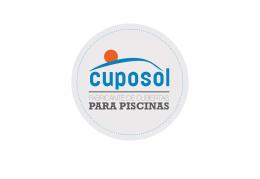 PARA PISCINAS - Cubiertas Cuposol