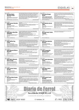 ESQUELAS FERROL 23.indd
