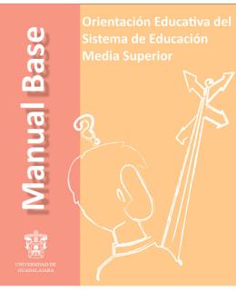 Orientación educativa SEMS UDG - Sistema de Educación Media