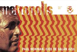 paul newman. ojos de galán azul - Cineclub Municipal Hugo del Carril