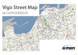 Vigo Street Map