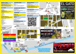 GAY MAP 2014 X.cdr