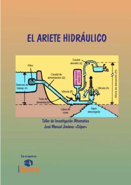 EL ARIETE HIDRÁULICO