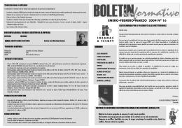 Boletin 16