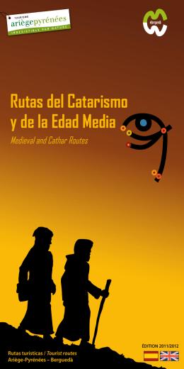 Rutas del Catarismo y de la Edad Media
