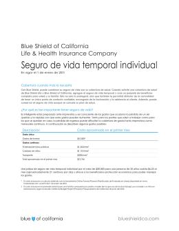 ABU5006_5-10 Individual Term Life Insurance