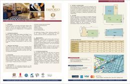 Fact Sheet - Hoteles Emporio