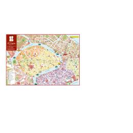Hotel Al Vagon Venice: map