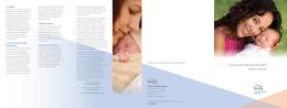 Lactancia materna del bebé recién nacido