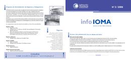 IOMA info