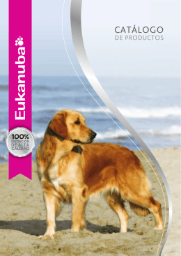eukanuba - GPL Pet Care