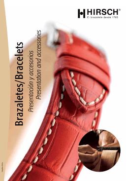 Brazaletes/Bracelets