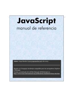 PDF - Javascript