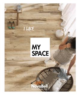 MY SPACE - Casa Ceramica