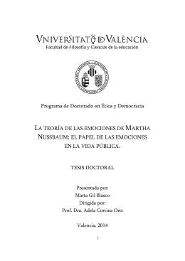 Tesis doctoral Marta Gil Blasco