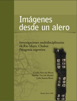 Imágenes desde un alero - Instituto Nacional de Antropología y