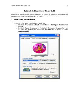 Flash Saver Maker 1.62