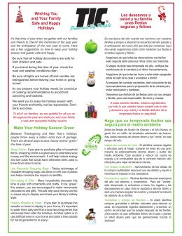 Make Your Holiday Season Green Haga que su