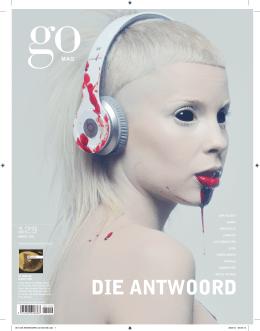 001 DIE ANTWOORD CD GO129.indd