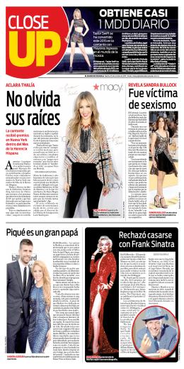 1 MDD DIARIO - El Diario de Coahuila