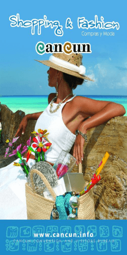 Compras y Moda Shopping & Fashion