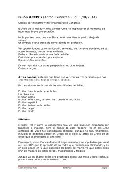 Guión #CCPC2 (Antoni Gutiérrez