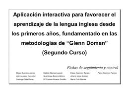 Segundo año (en formato pdf) - Contenidos Educativos Digitales