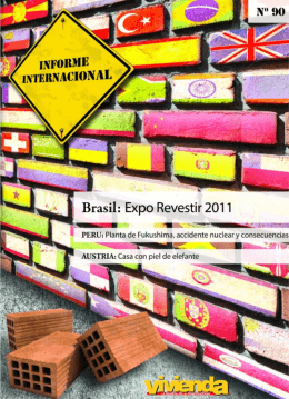 AQUI - Revista Vivienda