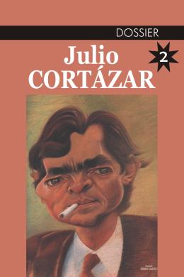 Julio Cortázar - kronhela.com.ar