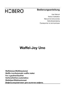 Waffel-Joy Uno