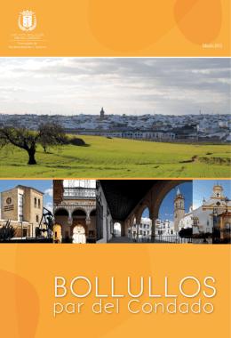 Descarga aquí la nueva guía de turismo y conoce Bollullos