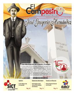 año 1 / edicion 68 - Gobierno Bolivariano de Trujillo