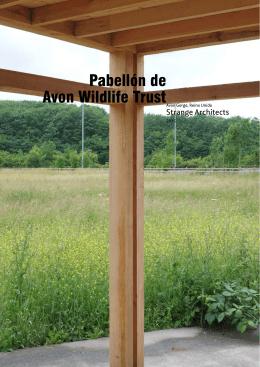 Pabellón de Avon Wildlife Trust