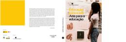 Educação para a arte - Fundação Bienal do Mercosul