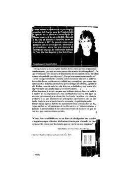 la lie - Asociación Mexicana de Neuropsicología, AC