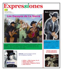 Los Dareyes de La Sierra - JaimeGoné