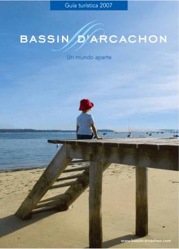 BASSIN DhARCACHON