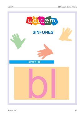 Sinfón /bl