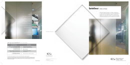 SatinDeco® - Guardian InGlass