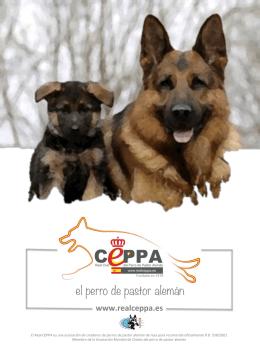 GUÍA del Pastor Alemán - Real Club Español del Perro de Pastor
