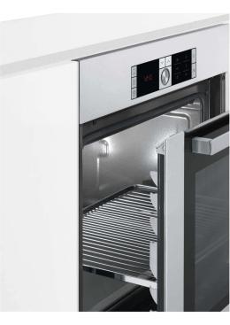 Catálogo de hornos de cocinas Bosch, electrodomesticos
