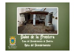 Descargar fichero - Ayuntamiento Palos de la Frontera