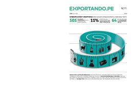 Revista exportando pe N 13