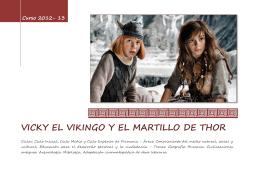 Dossier con actividades en: Castellano